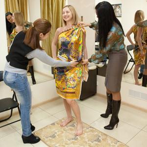 Ателье по пошиву одежды Борисовки