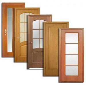 Двери, дверные блоки Борисовки