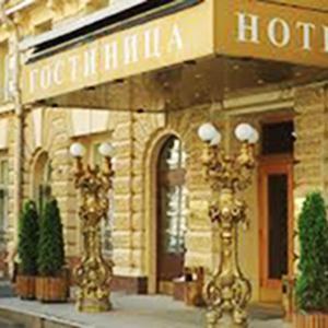 Гостиницы Борисовки