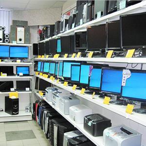 Компьютерные магазины Борисовки