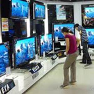 Магазины электроники Борисовки