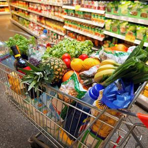 Магазины продуктов Борисовки