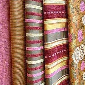 Магазины ткани Борисовки