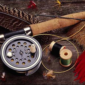 Охотничьи и рыболовные магазины Борисовки