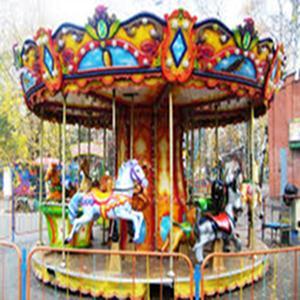 Парки культуры и отдыха Борисовки