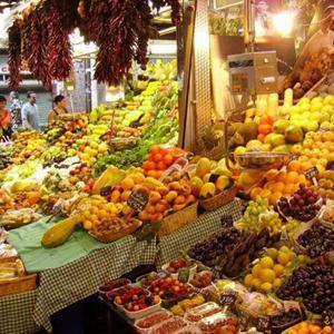 Рынки Борисовки