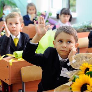 Школы Борисовки