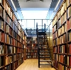 Библиотеки в Борисовке
