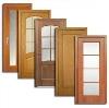 Двери, дверные блоки в Борисовке