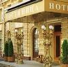 Гостиницы в Борисовке