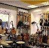 Музыкальные магазины в Борисовке