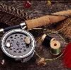 Охотничьи и рыболовные магазины в Борисовке