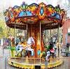 Парки культуры и отдыха в Борисовке