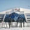 Спортивные комплексы в Борисовке