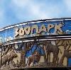 Зоопарки в Борисовке