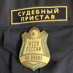Судебные приставы Борисовки