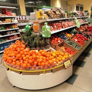 Супермаркеты Борисовки