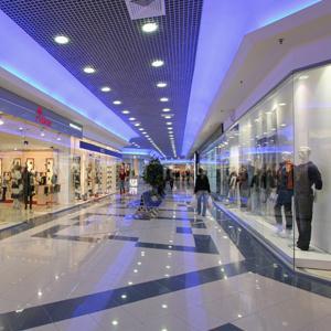 Торговые центры Борисовки