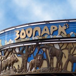 Зоопарки Борисовки