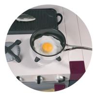 Премиум-бар Цвет - иконка «кухня» в Борисовке